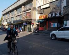 (出租)水西门大街莫愁湖公园火爆市口重餐饮旺铺转让人流量大夜市一条街