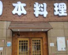 (转让)工业园区玲珑餐饮小吃烤肉日本料理火锅临街旺铺个人急转