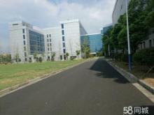 V秣陵出租厂房13330平共4层每层3333平有货梯