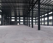 出租 2600平单层钢结构厂房