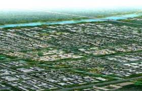江苏响水经济开发区