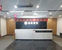 (出租)南京南站 两公里 近地铁 整层加过道 高得房率1200平