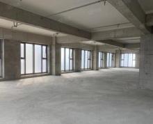 (出租)中建大观21楼425平可分割位置采光好写字楼出租