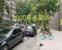 (出售)市区热河南路 成熟小区对门 无绿化带阻隔 双开间16米!