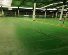 (出租)标准厂房,仓库出租,环氧,金刚沙地坪