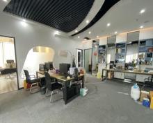 (出租)海景房 小资艺术风 新地中心268平精装带家具 随时看