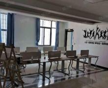 (出租)淮阴区中业慧谷园区写字楼停车免费175平米精装修5500