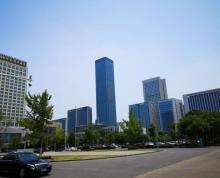 (出租)泰州市金融中心整层写字楼出租,面积2000平方,价格面议