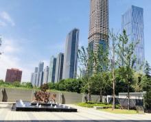 (出租)企业总部办公 招商银行大厦 整层2020平 回字形 新地中心
