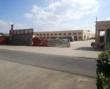 (出租)宁波路17号钢翔实业部分厂房及场地