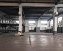 (出租) 江宁淳化青龙社区900平标准9米高厂房大车好进出