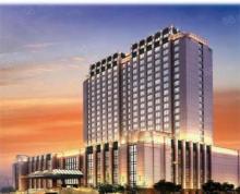 (出租)太仓上海路8000平酒店物业出租