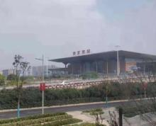南京南站绿地公馆现房拎包入住