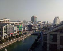 宜兴蛟桥河步行街商业街商铺出租