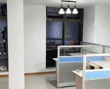 (出租)金鹰旁 中南世纪城精装办公室 200平3000一月 随时看房