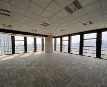 (出租)金融城精装办公室出租,1000平44万一年,随时看房