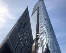 紫峰大厦 鼓楼绿地广场 业主诚租 高性价比 户型正 览湖办公