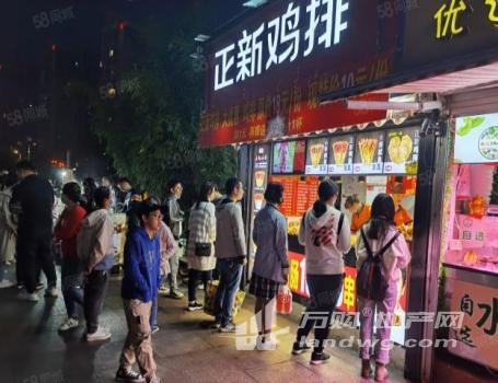 (出租)新茶!!仙林大学城 学衡路 十万大学生聚集 !!