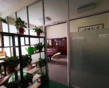 (出租)园区胜浦金江路600平二楼精装修厂房 3吨货梯 产证齐全整层