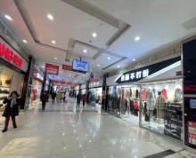 (出售)建军路丨地下商业街丨单价3.8万丨双门头丨租期稳定紧靠海华广