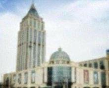(出租)相城 金融中心 苏州月星环球港 大落地窗 采光极好