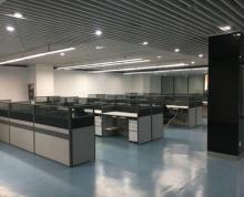 (出租)江宁小龙湾地铁站总部基地 景枫中心名家科技旁 精装修大开间