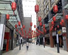 (出租)直租经开区明珠广场百乐门一拖二400平方办公底商餐饮海鲜私房