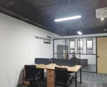 (出租)核心商圈精装修时尚办公空间拎包入驻