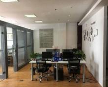 (出租)金融城旁,华邦国际东厦220平写字楼,8万一年,设施齐全!