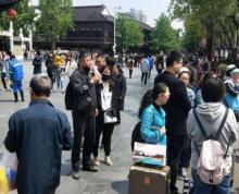 南京新街口夫子庙沿街旺铺,万达广场餐饮楼层旺铺出租