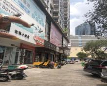 (出租) 苏宁广场青年路商业街店铺省装修《餐饮》