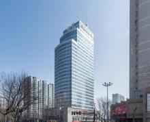 (出租)上海路大地大厦 大面积出租 户型方正多面采光