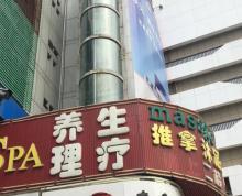 (出租)鼓楼湖南路云南北路临街商铺招租,餐饮娱乐均可