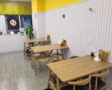 (转让)(人慧快转)亭湖区金融城交通银行后经营中餐饮店低价转让