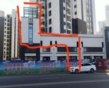 (出租)旺铺招租面积约3百平毛坯两层楼下一间楼上四间可做培训机构等