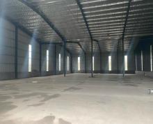 (出租)新建厂房出租、十字路口交通便利