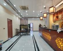 (出租)通燃气 可办证餐饮 接待私人会所 内部接待 全套设施免费使用