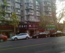 (出租)凤凰西街沿街门面小学对面近菜场人气足免油烟餐饮