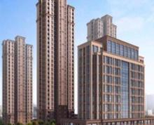 丁卯尚东国际一楼沿街74平商铺 层高5.6米 业主低价出
