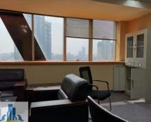(出租)朝南带家具实拍 金河国际大厦78平办公出租户型方正拎包入驻