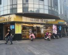 世欧王庄十字路口店面可餐饮多套