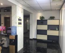 (出租) 高档写字楼 和泰国际大厦 世贸旁 物业好有办公家具