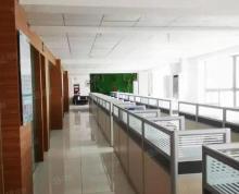 (出租)博大新城660平两套18.5万一年,家具免费用,大厅办公室全