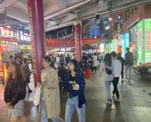 (出租)新街口长乐路商铺 门宽八米 双展示面 水电齐全 执照包办