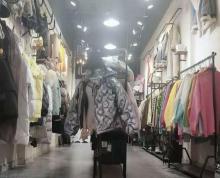 (转让)(人慧快转)泗阳县人民中路万豪国际经营中女装店转让,可空转