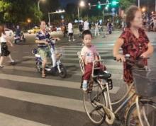 鼓楼区湛江路夜宵美食一条街临街旺铺出租人流量大交通便利市口好