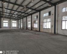(出租) 雄州 六合经济开发区 仓库 2220平米,独立仓库