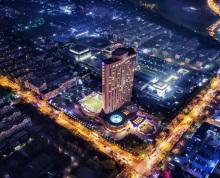 出租中山东路五星级酒店4层1768平米足球场户外平台,其他业态可商