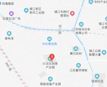 丁卯三山文创产业园 镇江中藏仓储 楼层出租(共4层)