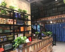 江浦万汇城北区刚装修营业中饭店转租